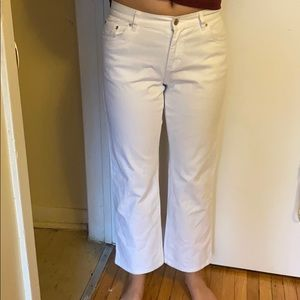 Northern reflections denim mid rise size 4petite